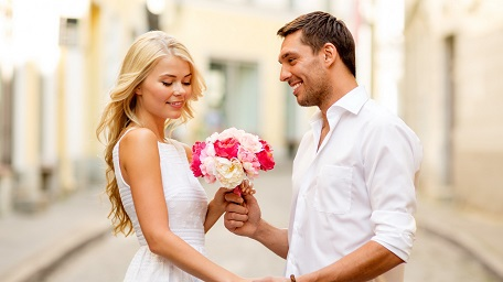 Romantic tour in Kyiv with Annabel marriage agency