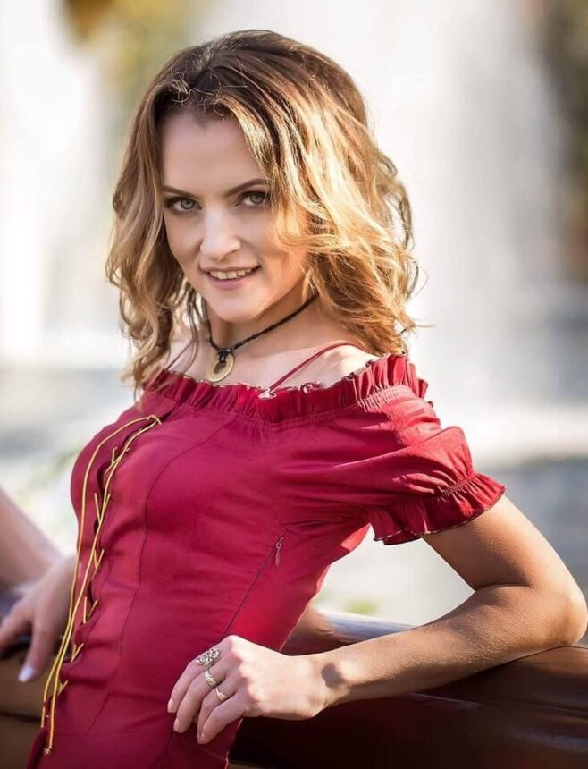 Ukrainian woman for Marriage, Tatyana, Kyiv, 167 cm/50 kg ...